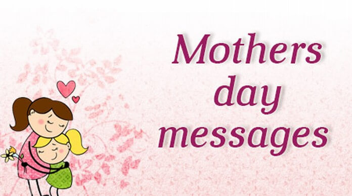 mothers day messages wishes for daughter