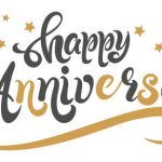 Wedding Anniversary Wishes, Messages and Quotes for Friends