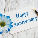 Anniversary Wishes and Messages for Sister